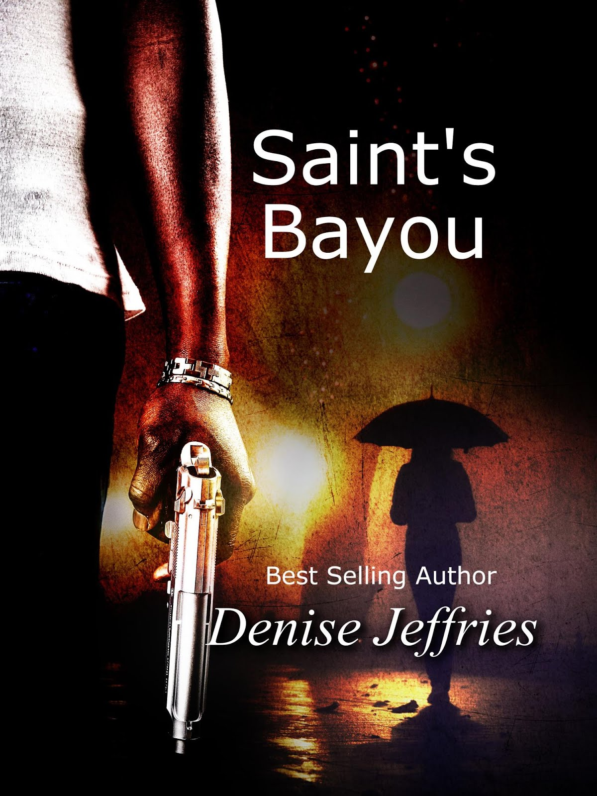 Saint's Bayou