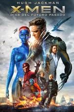 X Men: Dias del Futuro Pasado (2014)