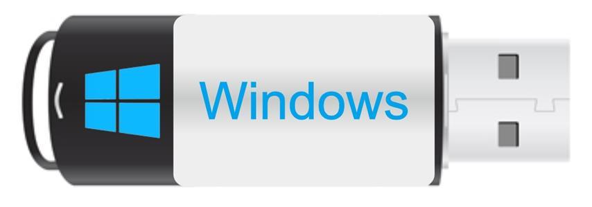 how to make usb flash disk bootable windows 7