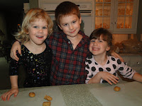 More grandchildren