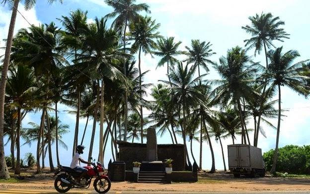 Sri Lanka's recovery: Are new roads the way forward?