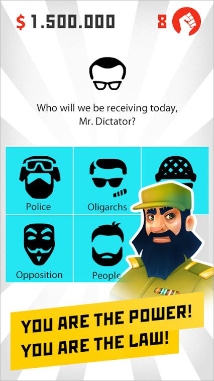 Dictator: Revolt v1.2 Unlimited Money (Apk | Zippyshare) - Iqbal244 ...