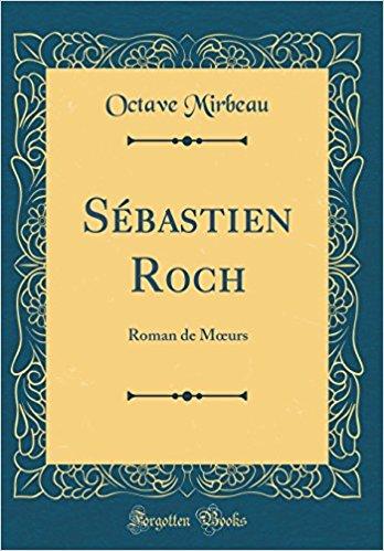 """Sébastien Roch"", Forgotten Books, février 2018."