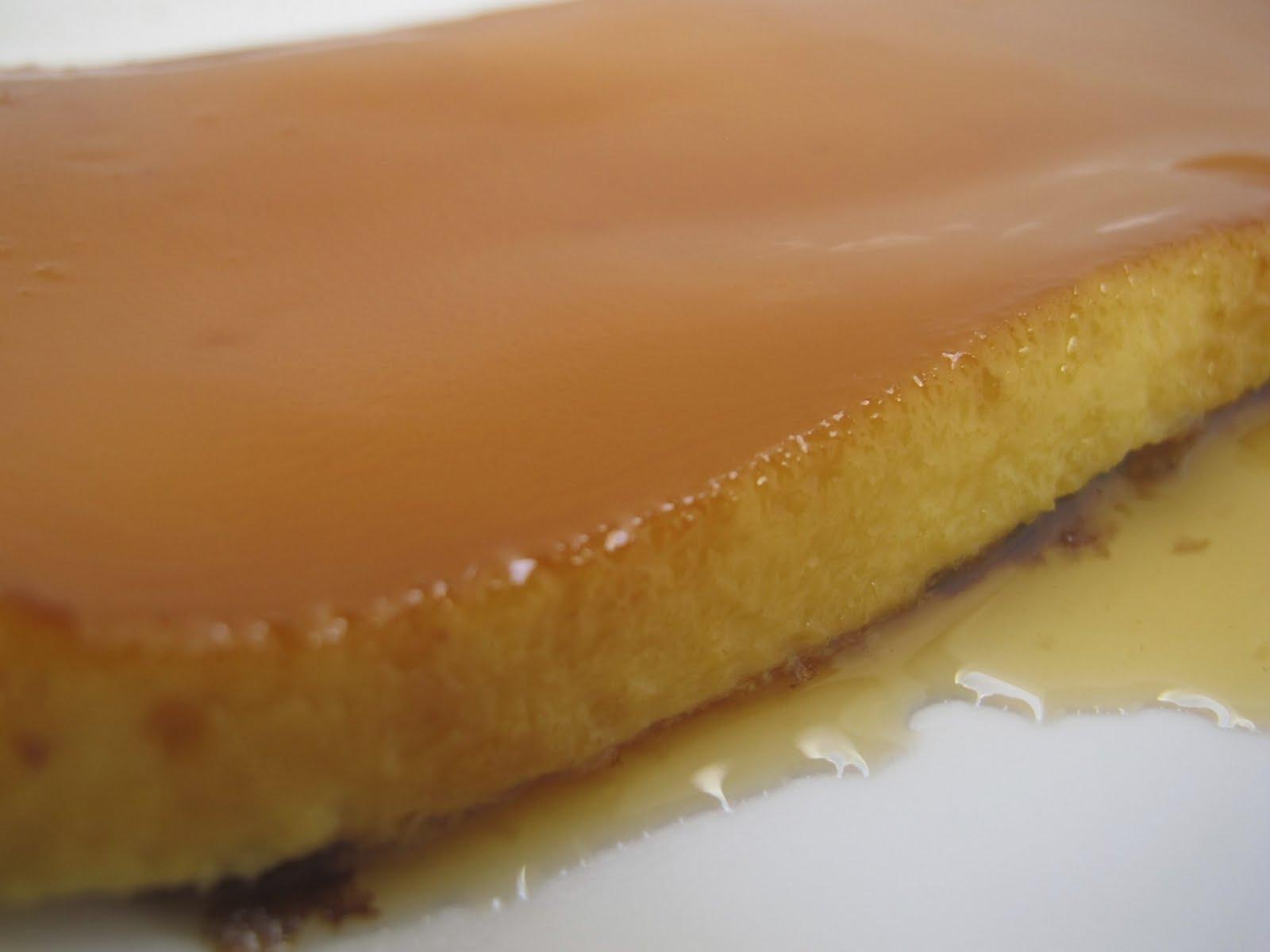 Caramel Custard Recipe — Dishmaps