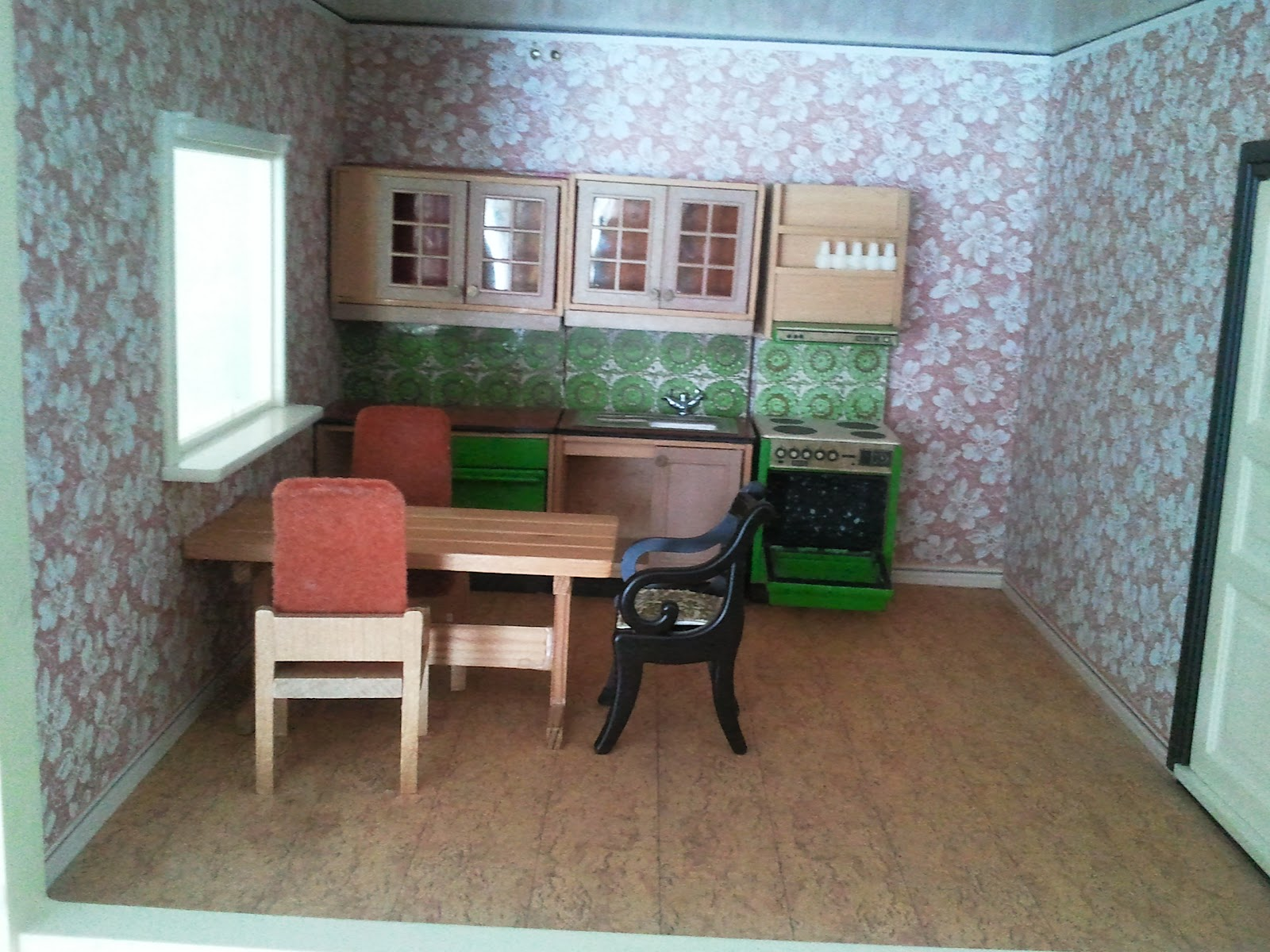 lundby dukkehus brukt