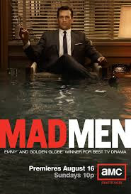 Assistir Mad Men 7×01 Online Legendado e Dublado