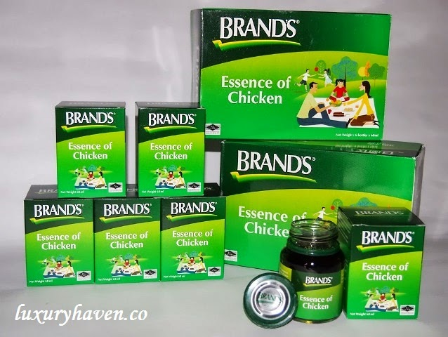brands essence chicken review