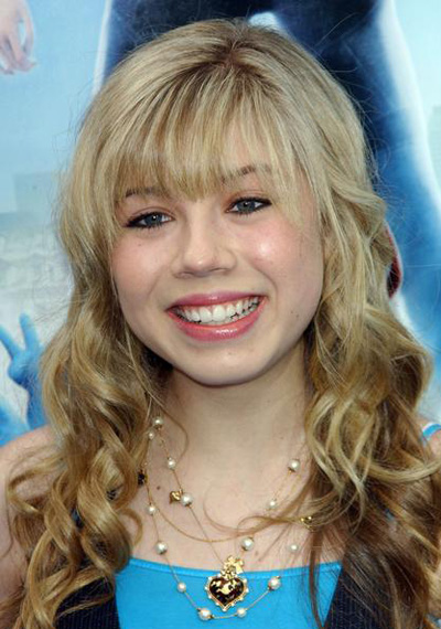 teen celebrity hair styles