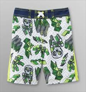 kids board shorts