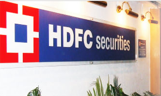 HDFC Securities Job Opening for Equity Dealer