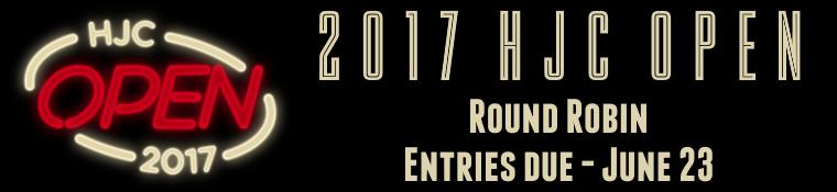 HJC Open Banner RR