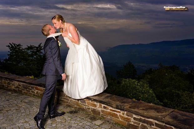 Hochzeitsfoto von Günter Hofstädter Pöllauberg