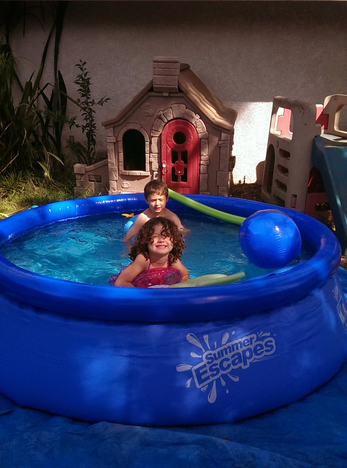 trail mixed memories product review cool off in a backyard ocean