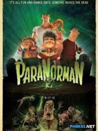Xem Phim  Norman và Giác Quan Thứ Sáu - Paranoman 2013