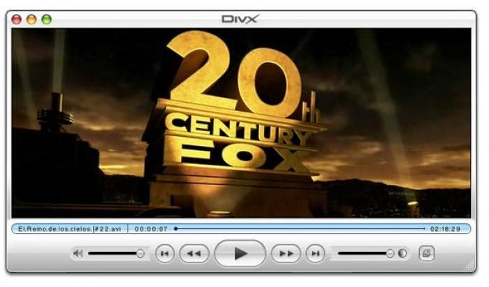 DivX Play 10.1.1 Plus  Full Program İndir