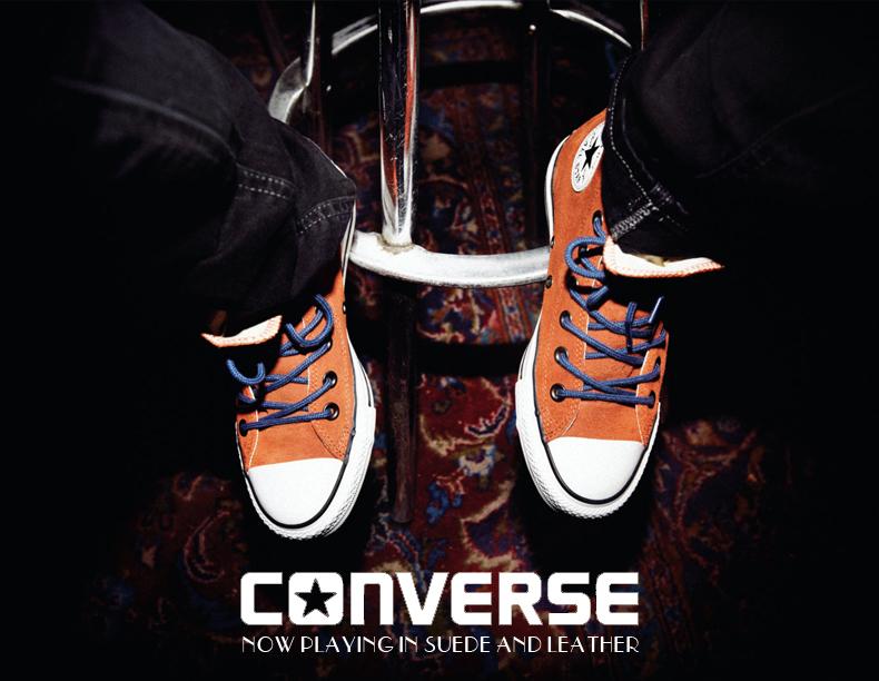converse nueva coleccion 2012