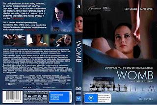 Чрево / Womb.