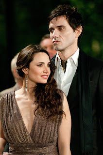 Carmen and Eleazar