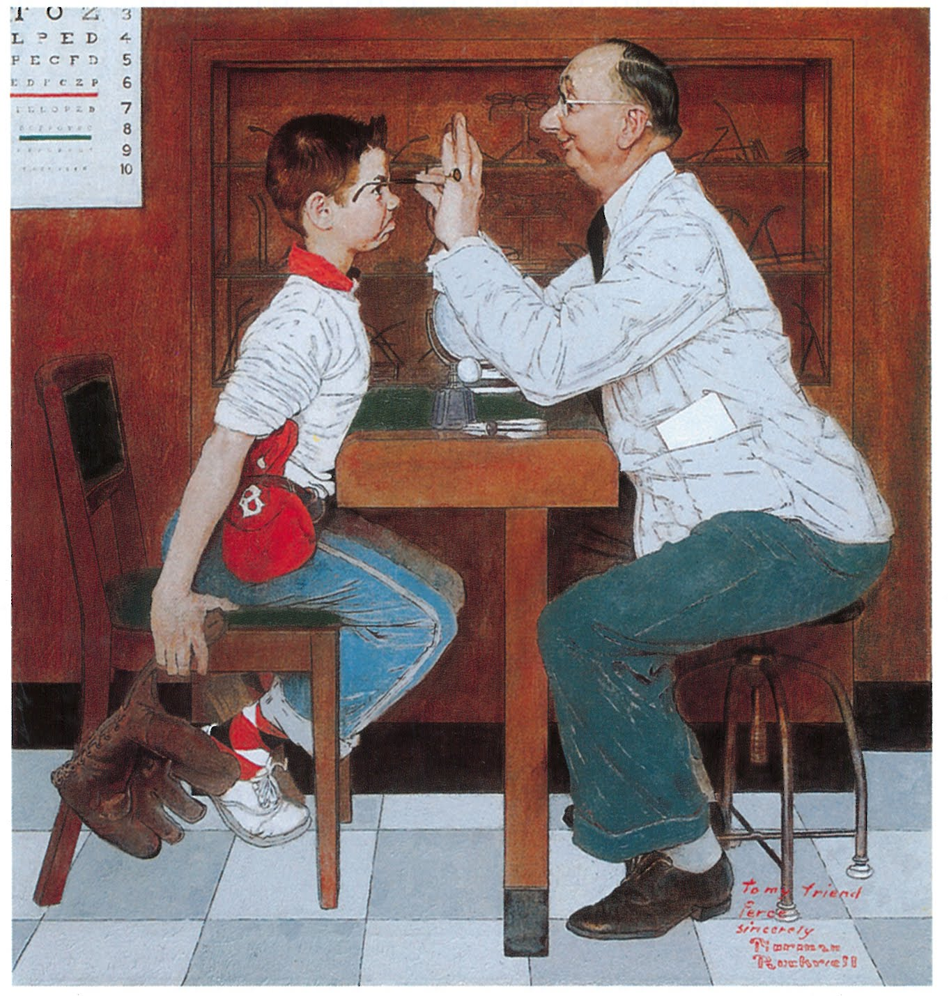 a biography of norman rockwell one of americas greatest illustrators The american illustrators gallery, along with the national museum of american illustration, newport, ri, organize and curate exhibitions for loan to institutions to display the greatest american illustrators to new audiences throughout the united states and around the world.