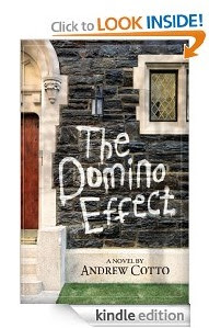 The Book Reviewer is IN: The Domino Effect by Andrew Cotto