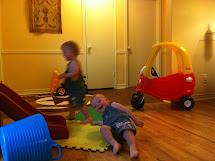 Barefoot Babies Tales Toddlerhood