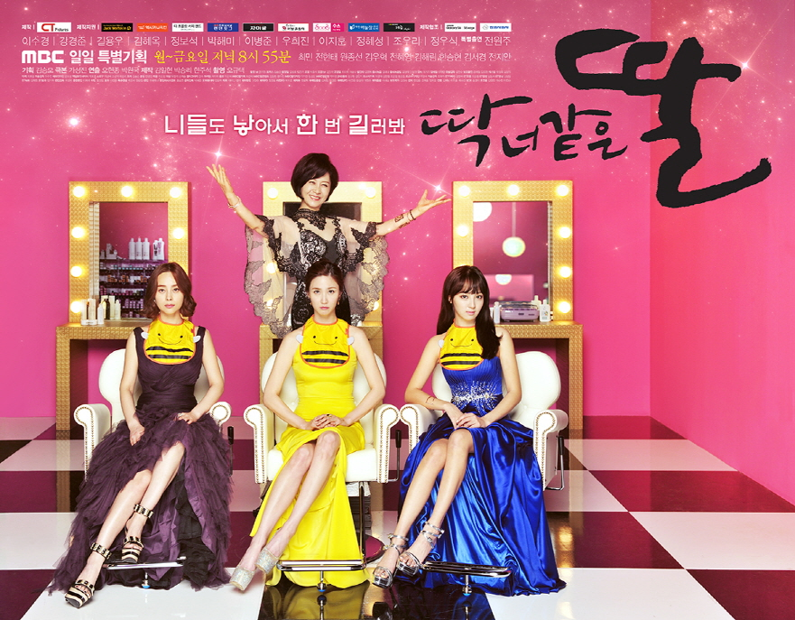 A Daughter Just Like You Korean Drama Wiki