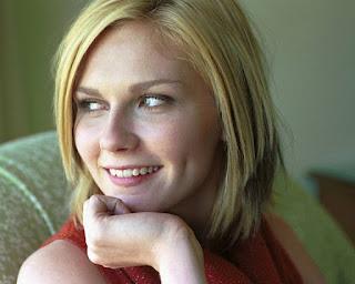 Kirsten Dunst Yaeba Smile