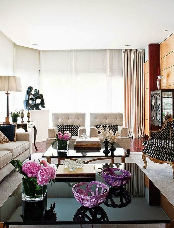 Modern Interior Design Trends for 2014