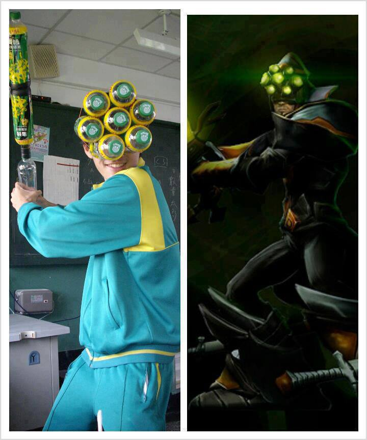 lol masteryi champions cospobre fantasia heroes