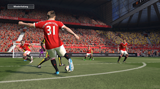 Patch PES 2015 Terbaru dari PES Galaxy Patch 5.0