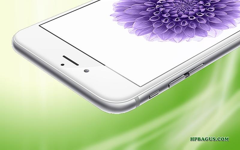 Spesifikasi dan Harga iPhone 6 Plus Smartphone