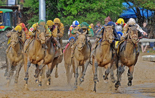 Kentucky Derby May 7th, 2011