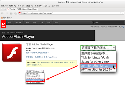 where is my flash player