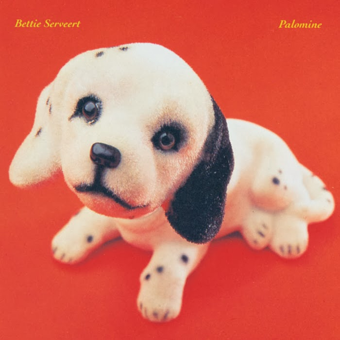 BETTIE SERVEERT - (1992) Palomine
