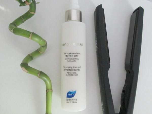 Phyto Phytokeratine Thermo Aktives Repair Spray