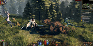 GAME The Incredible Adventures of Van Helsing 2013