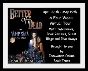 Better off Dead Blog Tour