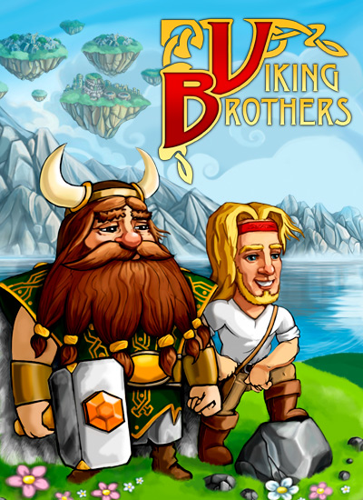 Viking Brothers (2013)