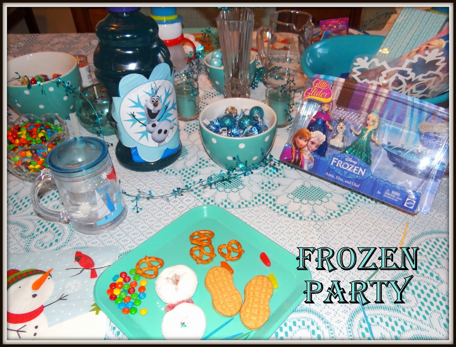 Frozen 2 Olaf Birthday Party Favors and Goodie Bag Fillers Pack For 12 With Frozen 2 Pencils Olaf Finger Puppets Olaf Goodie Bags Frozen Tattoos and Frozen Inspired Pin Olaf Stickers