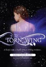 THE TORN WING  (Book Two)