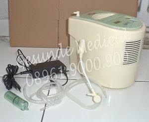 alamat toko oxygen concentrator sb g8000