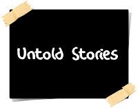 untold story, cerita yang tertinggal, bukan terlupakan di kampung gemilang