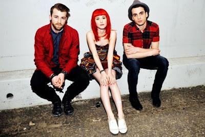 The Return of Paramore, Live, in, Kuala Lumpur, 17, Feb, Ini, Hiburan, Malaysia