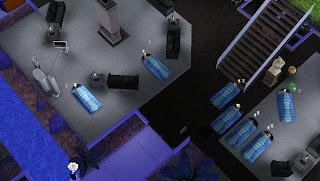 [Tutorial]Como tener mas invitados en las fiestas sims Screenshot-6