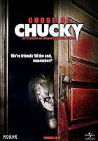 chucky is back