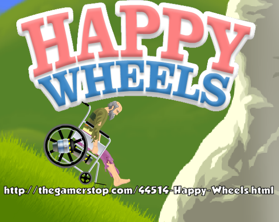 happy wheels game full version free download