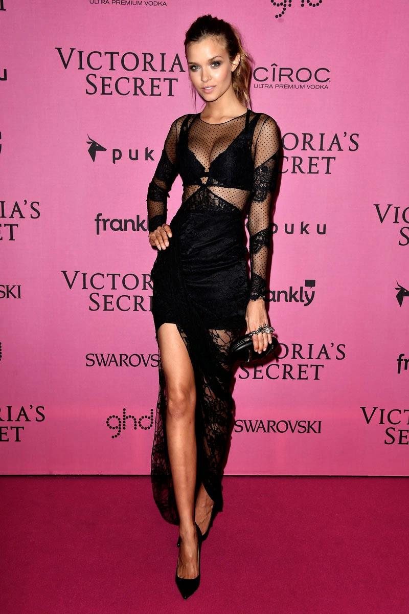 BelieveinyourStyle: Victoria\'s Secret Fashion Show