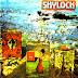 Shylock - Ile De Fièvre 1978 (Musea 1996)