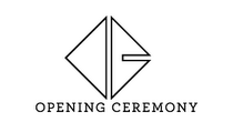 Our column on the Opening Cermony blog