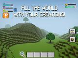 Block Craft 3D City Building Simulator Environment